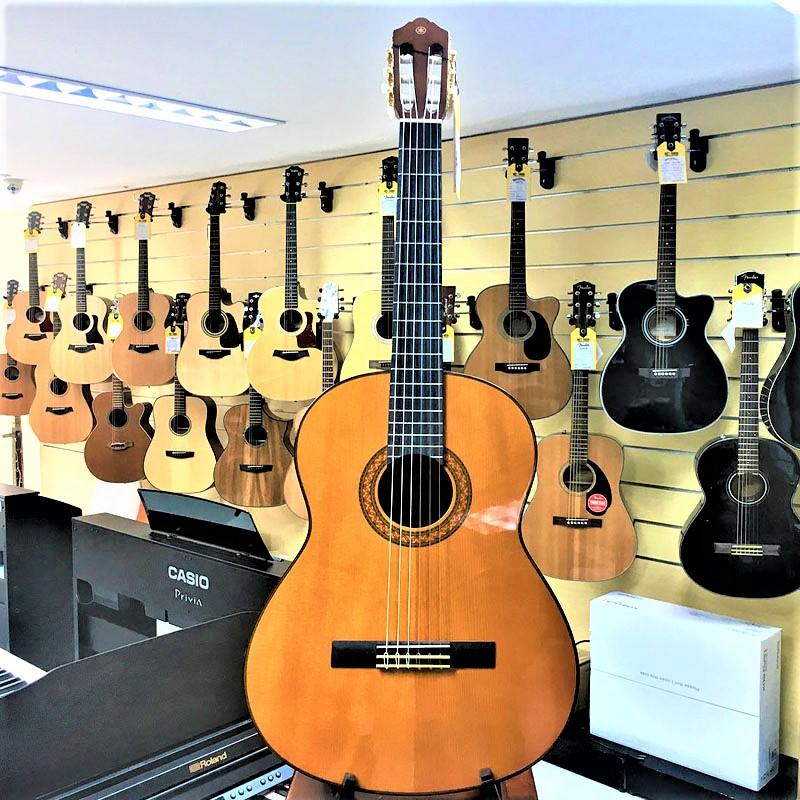 Đặc điểm nổi bật của đàn guitar Yamaha C70