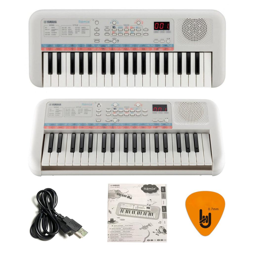 Đàn Organ Yamaha PSS-E30