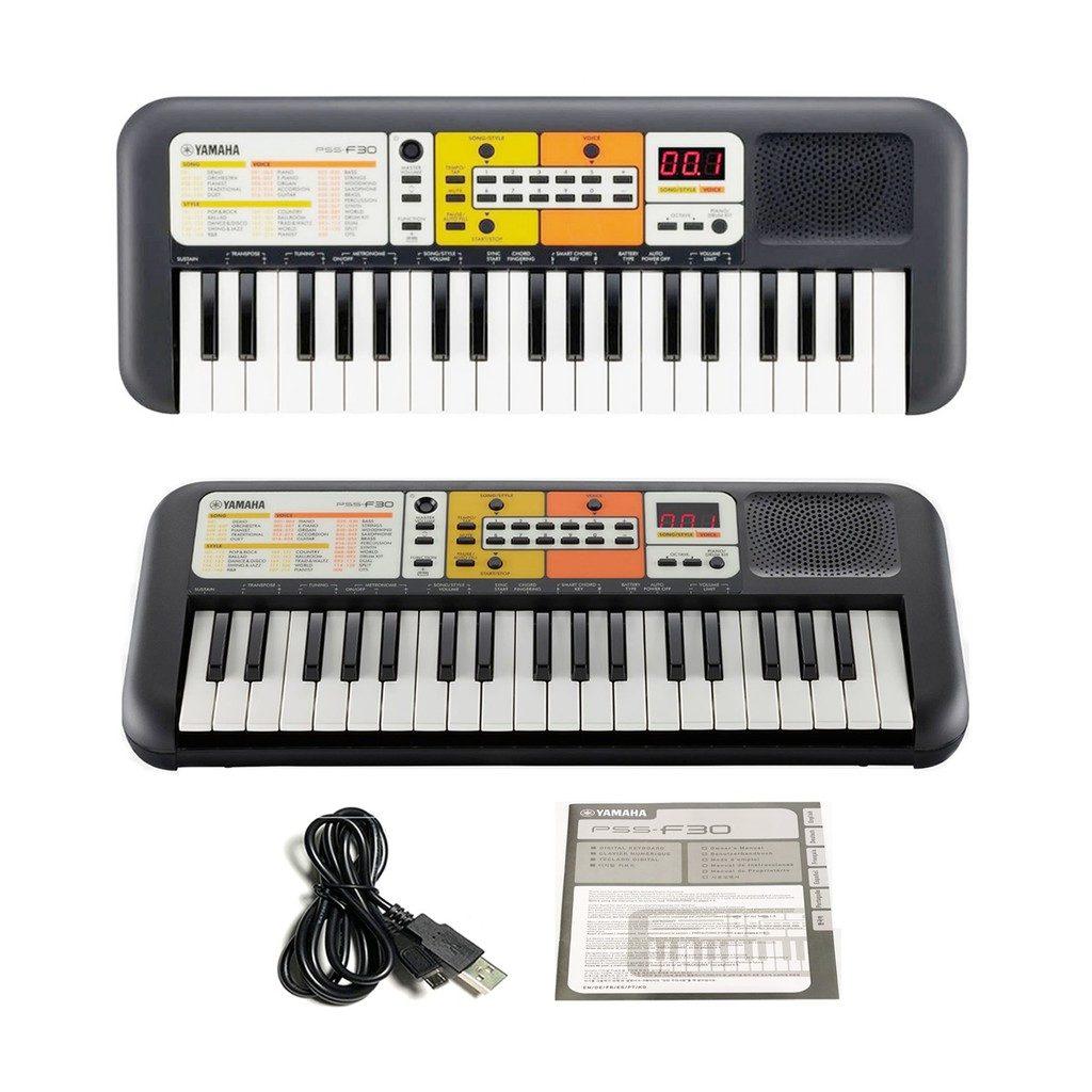 Đàn Organ Yamaha PSS - F30