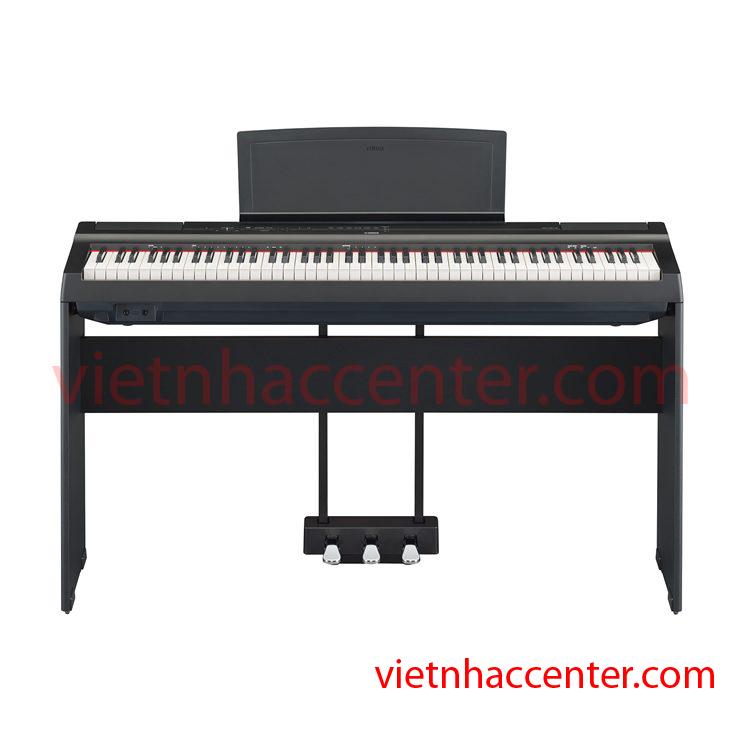 Đàn Piano Điện Yamaha P-125 + L-125 + LP-1