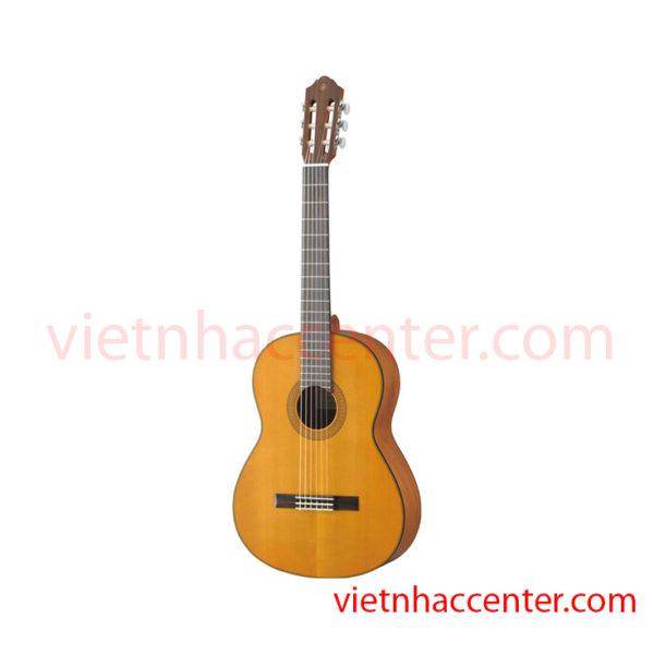 Guitar Yamaha CG122MC