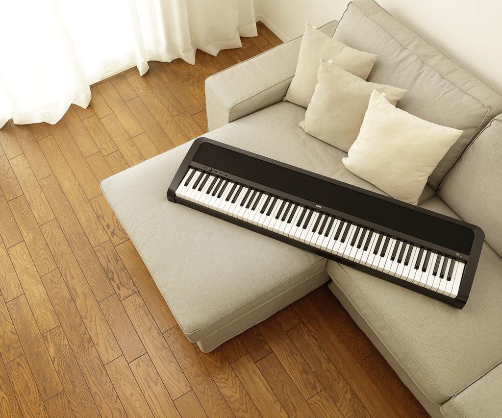 Piano Điện KORG B2