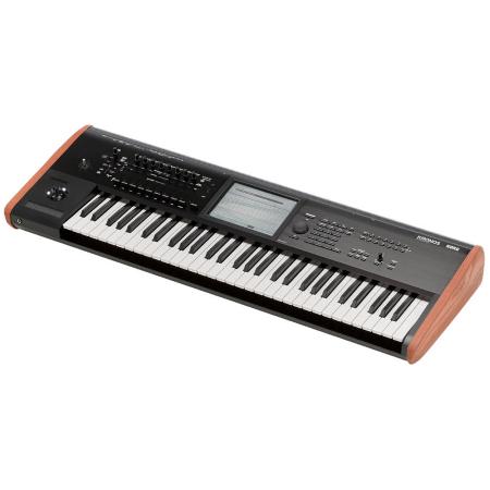 Chất lượng âm thanh đàn Synthesizer KORG KRONOS X2 73