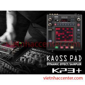 Midi Controller KORG KAOSSPAD KP3