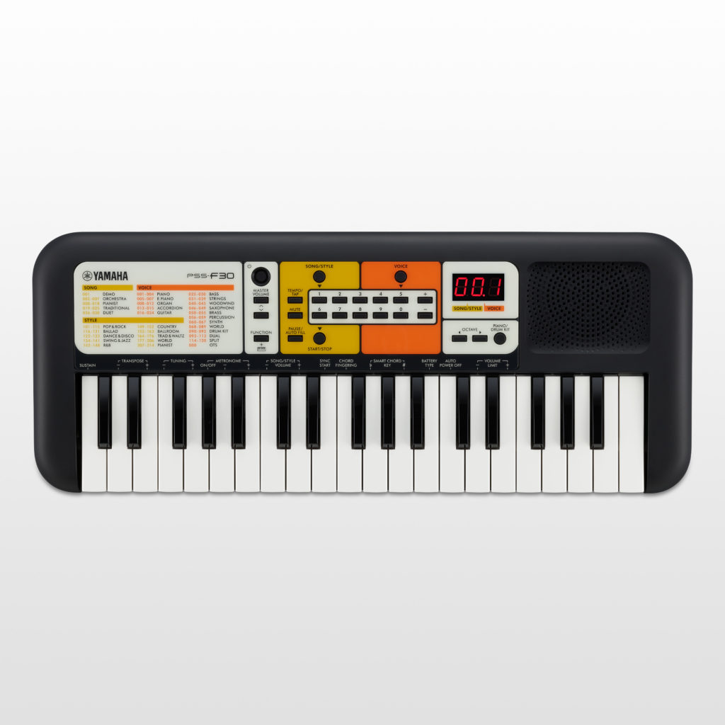 Mua đàn Organ Yamaha PSS - F30