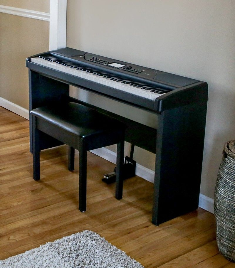 Piano Điện KORG HAVIAN30