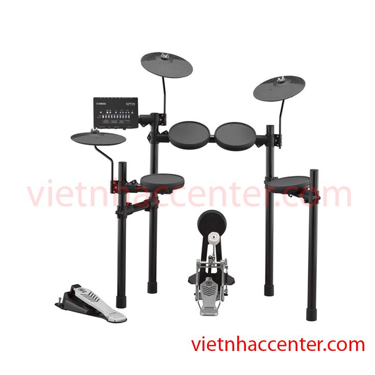 Trống Điện Yamaha DTX432K