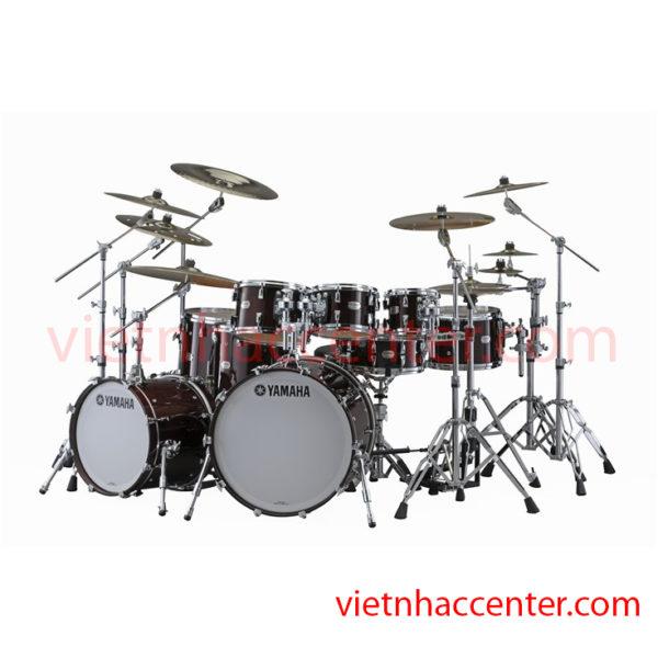Trống Jazz Yamaha Absolute Hybrid Maple