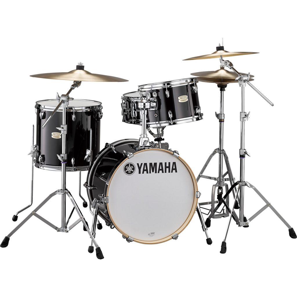 Trống Jazz Yamaha Stage Custom Birch