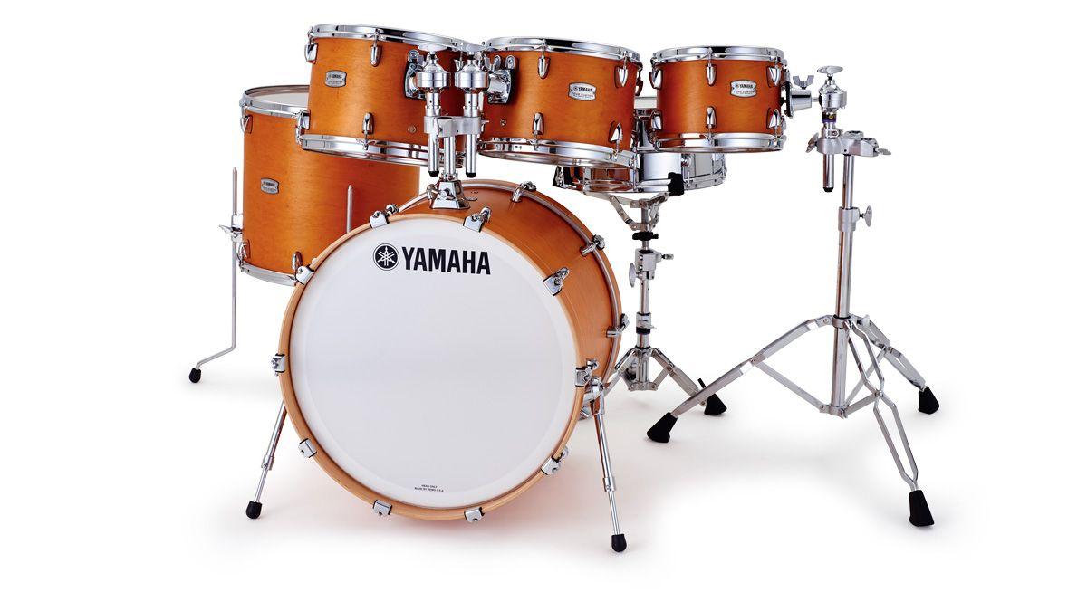 Trống Jazz Yamaha Tour Custom