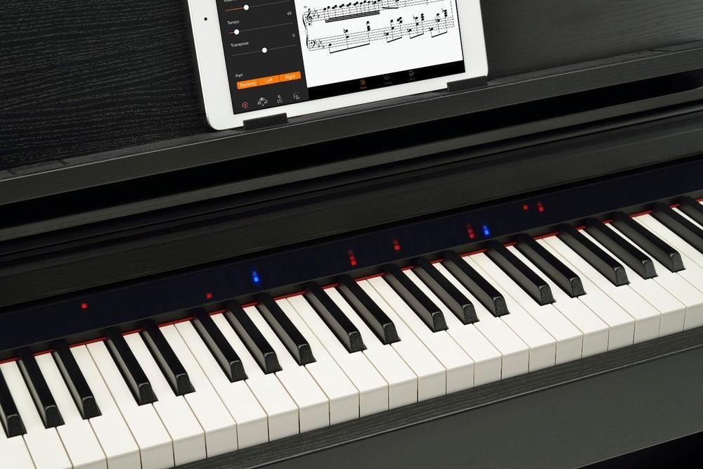 Đàn Piano Điện Yamaha CSP-170