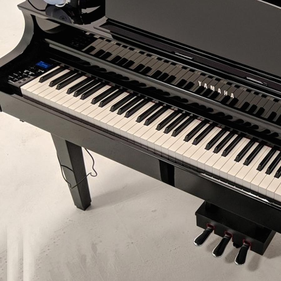 Piano Điện Yamaha CLP-665GP