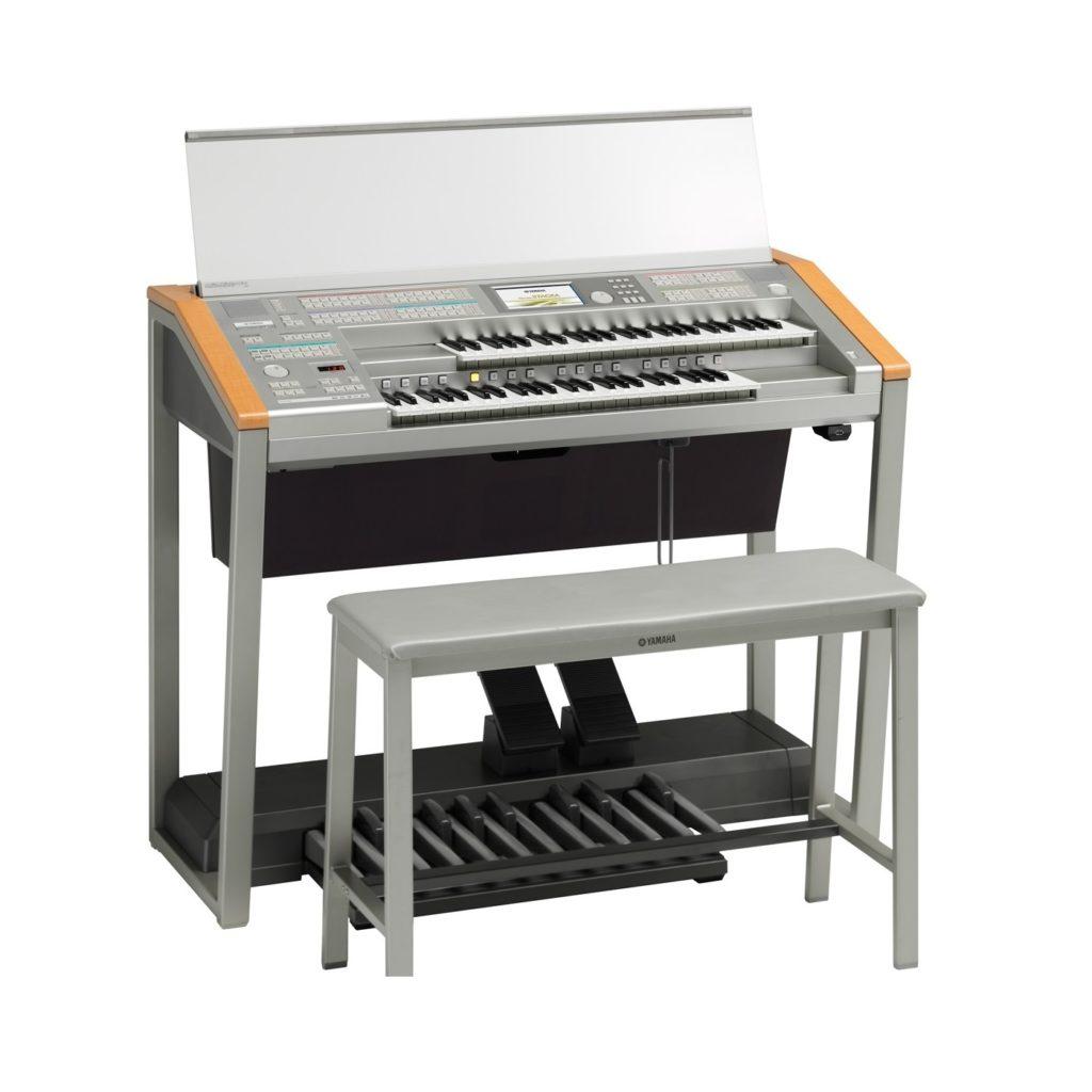 Đàn Electone Yamaha ELB-01