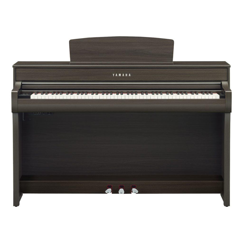 Máy chơi piano Yamaha CLP-745