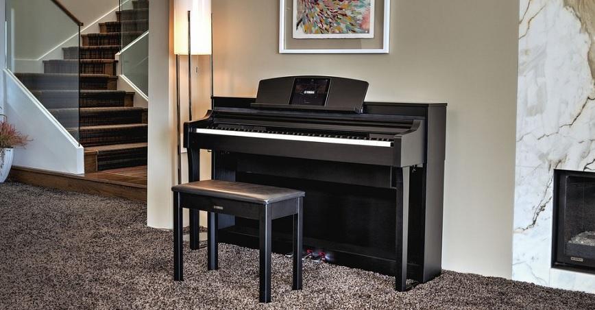 Có nên sở hữu Piano Điện Yamaha CLP-745 hay không