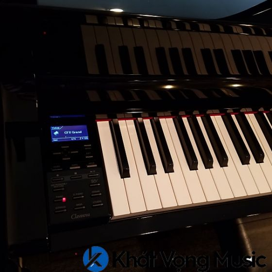 Piano Điện Yamaha CLP-745PE