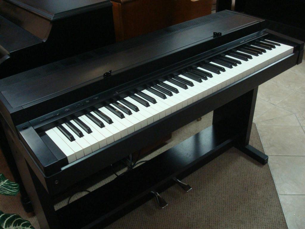 Piano Điện Yamaha CLP-785B