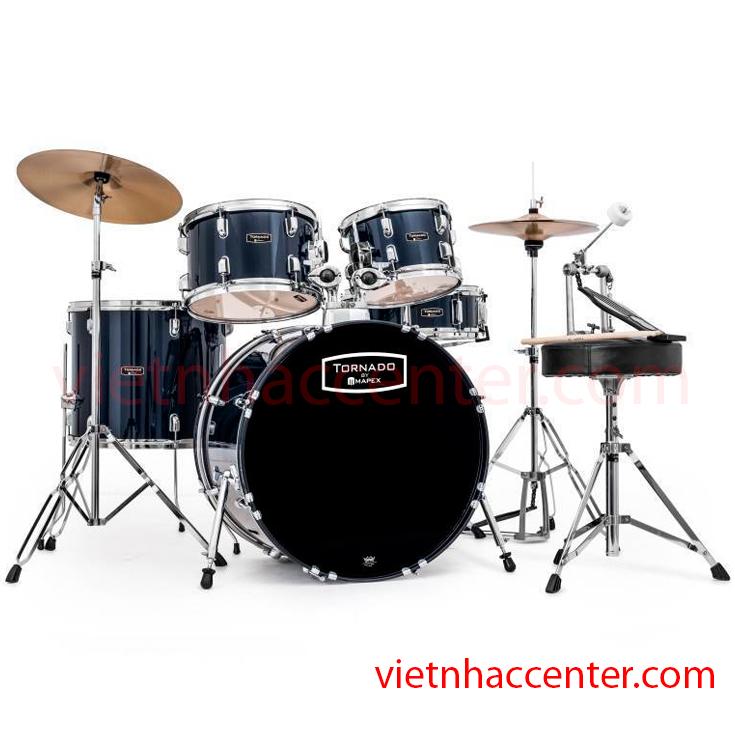 Trống Jazz Mapex TORNADO TND5044
