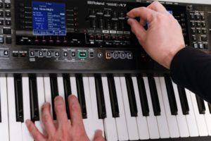 Những tính năng nổi bật của đàn Organ