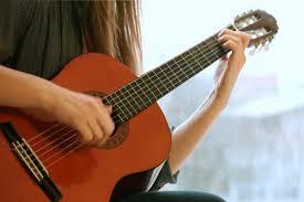 Kinh nghiệm hữu ích để chơi đàn GUITAR hay nhất