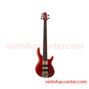 Guitar Bass Cort A5 Plus FMMH