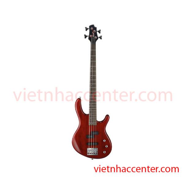 Guitar Bass Cort Action PJ