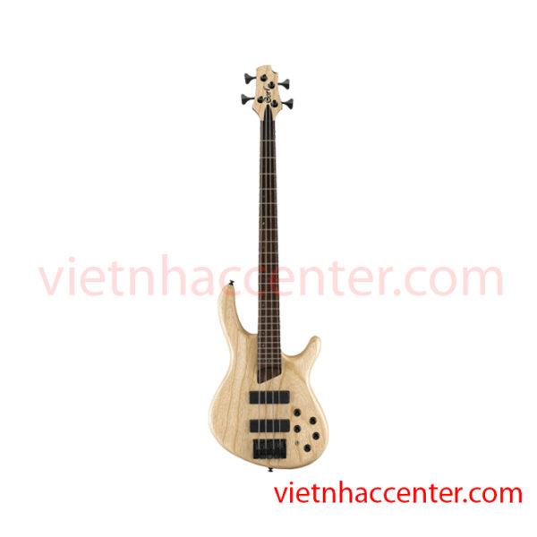 Guitar Bass Cort B4 Plus AS