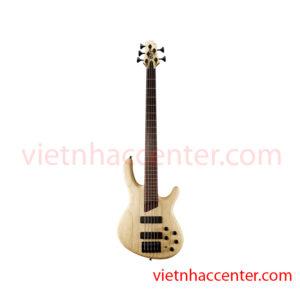 Guitar Bass Cort B5 Plus AS