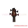 Guitar Bass Cort C4 Plus ZBMH