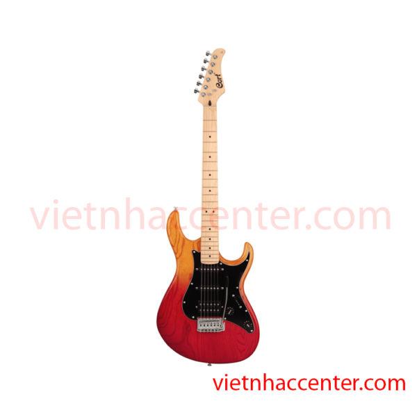 Guitar Điện Cort G200DX