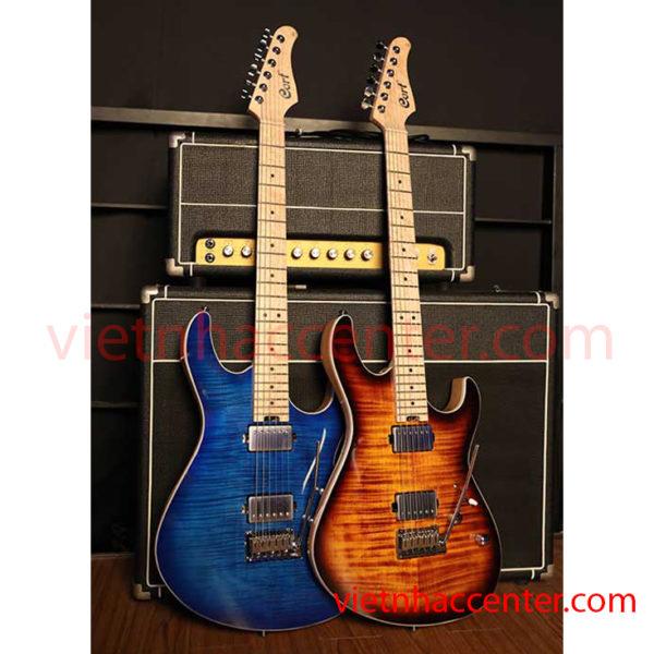 Guitar Điện Cort G290FAT