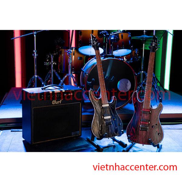 Guitar Điện Cort KX300