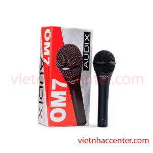 Micro dây Audix OM7