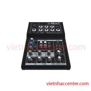 Mixer Mackie MIX 5