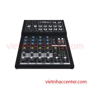 Mixer Mackie MIX 8