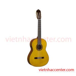 TransAcoustic Guitar Classic Yamaha CG-TA