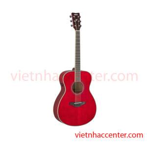 TransAcoustic Guitar Yamaha FS-TA