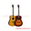 TransAcoustic Guitar Yamaha LL-TA