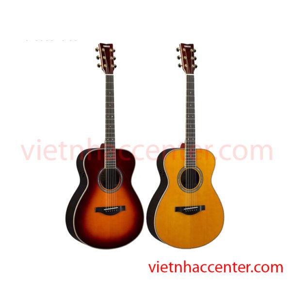 TransAcoustic Guitar Yamaha LS-TA