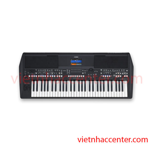 Đàn Organ Yamaha PSR-SX600