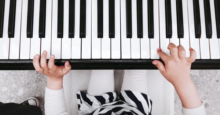 Cách tính và bấm hợp âm trên đàn Organ