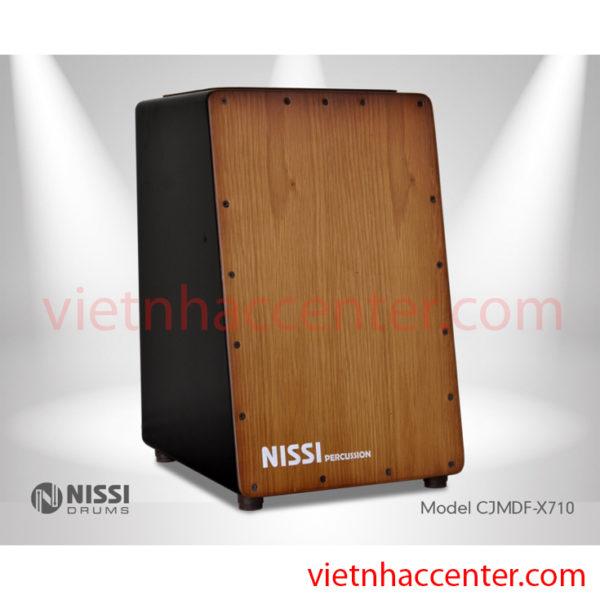 Cajon NISSI CJMDF-X710