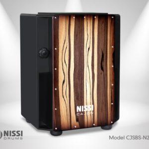 Cajon NISSI CJSBS-N212W