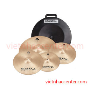 Cymbal trống Istanbul Xist