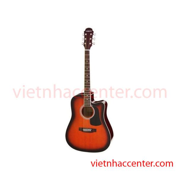 Guitar Acoustic Aria AWN 15 CE NT/BK/SB