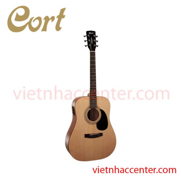 Guitar Acoustic Cort AD810 E