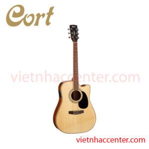 Guitar Acoustic Cort AD880 CE