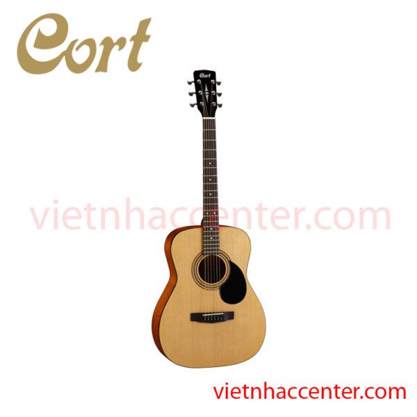 Guitar Acoustic Cort AF510