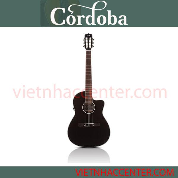 Guitar Classic Cordoba 12 Jet