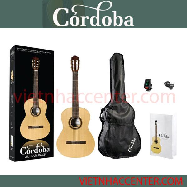 Guitar Classic Cordoba CP100